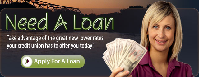 Need a loan? Take advantage of new lower rates